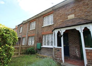 Thumbnail 2 bed terraced house for sale in London Road, Aston Clinton, Aylesbury