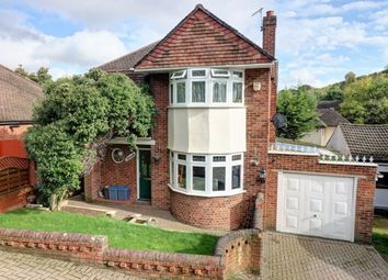 Thumbnail 3 bed detached house for sale in Carrs Drive, High Wycombe