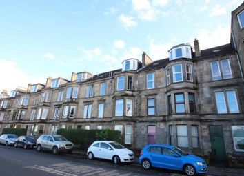 Thumbnail 2 bed flat for sale in Underwood Road, Paisley, Renfrewshire