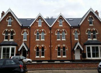 St Augustines Road, Edgbaston B16. 1 bed duplex