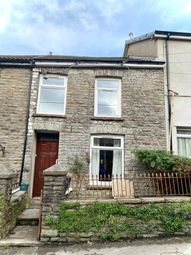 Thumbnail 2 bed cottage for sale in Amos Hill, Penygraig, Tonypandy