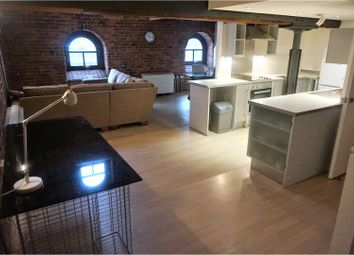 Thumbnail 3 bed flat to rent in 20 Tariff Street, Manchester