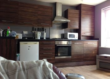 Thumbnail 1 bed property to rent in Jude Court, Bramley, Leeds