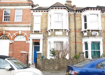 Thumbnail 1 bed flat to rent in Latimer Road, Wimbledon, London