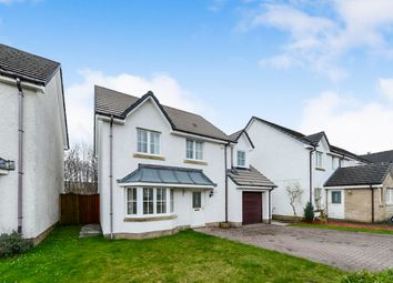 Thumbnail Detached house for sale in Clairinsh, Balloch, Alexandria