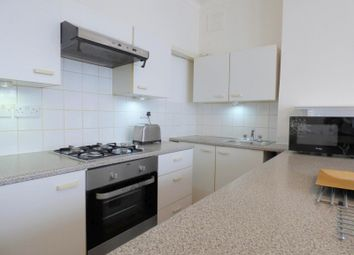 Thumbnail 1 bed flat to rent in Bellingham Road, London