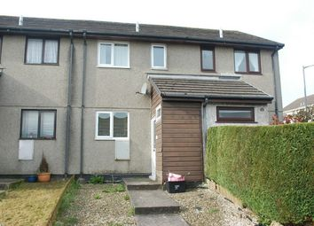 Thumbnail 2 bed terraced house for sale in Rock View Parc, Roche, St. Austell