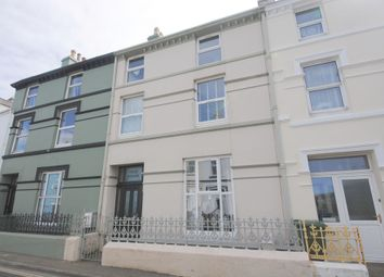 Thumbnail 6 bed terraced house for sale in Four Roads, Port St. Mary, Isle Of Man