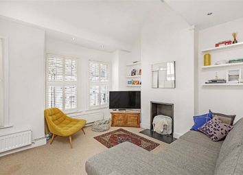 Thumbnail 2 bed flat for sale in Stephendale Road, Fulham, London