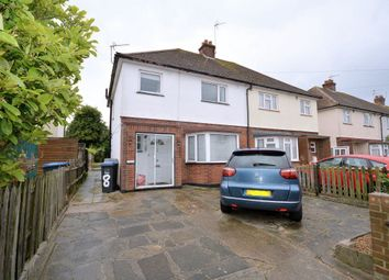 Thumbnail 3 bedroom property to rent in Prince Charles Road, Broadstairs