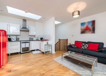 Thumbnail 1 bed terraced house for sale in Paradise Passage, Islington