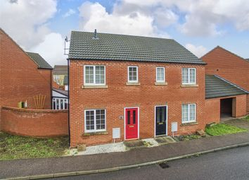 2 bed semi-detached house for sale in Malden Way, Eynesbury, St. Neots PE19