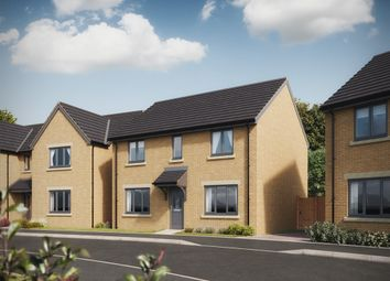 "Thumbnail 4 bed detached house for sale in ""The Chedworth"" at Warminster Road, Frome"