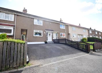 Thumbnail 2 bed terraced house for sale in Tweed Street, Coatbridge