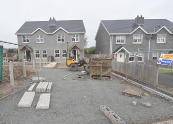 Thumbnail 3 bed semi-detached house for sale in Neill`S Avenue, Loughgilly