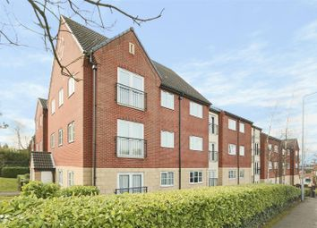 Thumbnail 1 bed flat for sale in Plains Road, Mapperley, Nottinghamshire