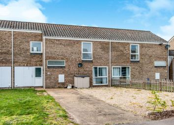 Thumbnail 3 bed terraced house for sale in RAF Lakenheath, Brandon, Suffolk