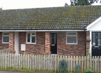 Thumbnail 1 bed terraced bungalow for sale in Grafton Lane, Grafton, Hereford