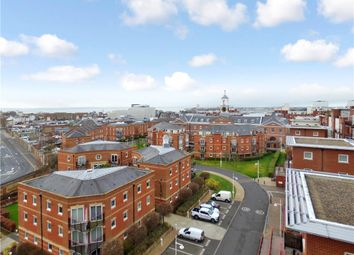 2 bed flat for sale in Centurion Court, The Canalside, Gunwharf Quays PO1