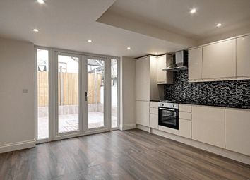 Thumbnail 4 bedroom property to rent in Elmar Road, London