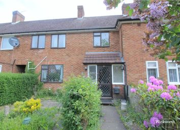 Thumbnail 3 bedroom terraced house for sale in Hartforde Road, Borehamwood, Hertfordshire