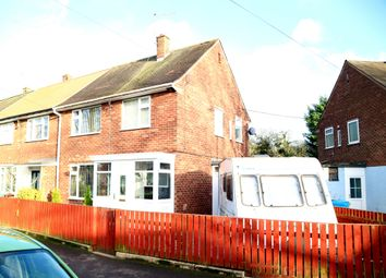 3 bed end terrace house for sale in Holm Garth Drive, Hull, Yorkshire HU8