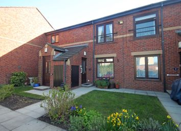 Thumbnail 2 bed flat for sale in Walmer Road, Birkdale, Southport