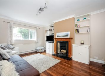 Thumbnail 3 bed semi-detached house to rent in Lower Downs Road, London