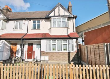 Thumbnail 2 bed maisonette for sale in Eastfields Road, Mitcham, Surrey