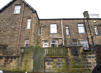 Thumbnail 3 bed terraced house for sale in Nashville Terrace, Fell Lane, Keighley
