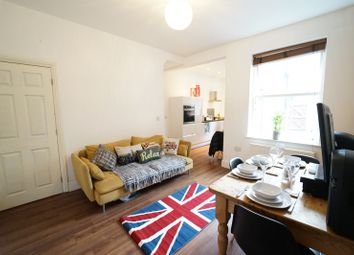 Thumbnail 4 bed property to rent in Ridding Terrace, City Centre, Nottingham