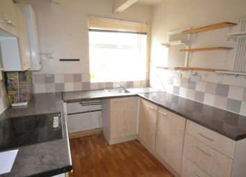 Thumbnail 3 bed terraced house to rent in Blackmires, Halifax HX2, London,