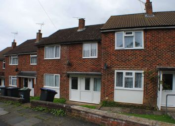 Thumbnail 4 bed semi-detached house to rent in Tunstall Road, Canterbury