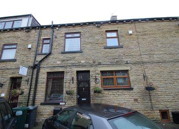 Thumbnail 2 bed terraced house to rent in Inkerman Street, Bradford