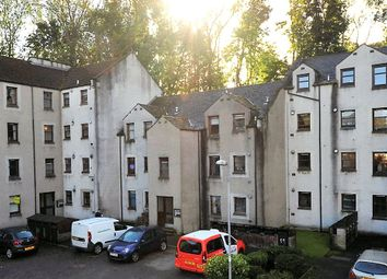 Thumbnail 1 bed flat to rent in 63 Millside Terrace, Peterculter, Aberdeen