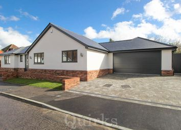 3 bed detached bungalow for sale in Pleasant Drive, Billericay CM12