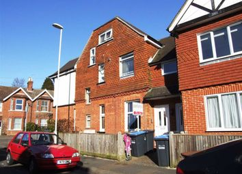 Thumbnail 1 bed maisonette to rent in Cantelupe Road, East Grinstead, West Sussex