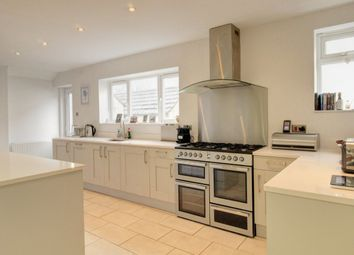 Thumbnail 5 bed semi-detached house for sale in Ennerdale Close, Cardiff
