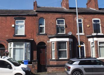 Thumbnail 2 bedroom property for sale in Seymour Street, Denton, Manchester