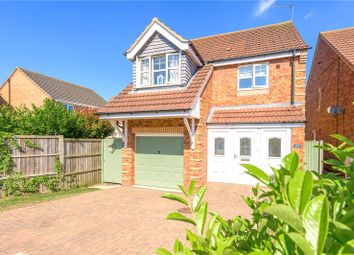 Thumbnail 4 bed detached house for sale in Rivermead, Lincoln, Lincolnshire