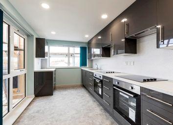 Thumbnail 1 bedroom flat to rent in Fawcett Road, Southsea