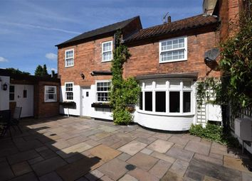 Thumbnail 4 bed cottage for sale in Main Street, Farnsfield, Nottinghamshire