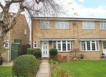 Thumbnail 3 bed semi-detached house for sale in Sea Lane, Rustington, Littlehampton