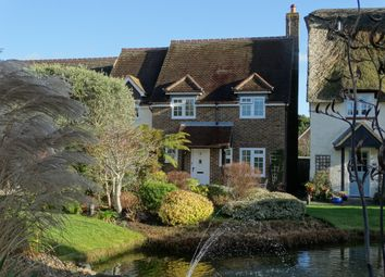 Thumbnail 3 bed detached house for sale in The Beaches, Waterford Gardens, Climping, Littlehampton