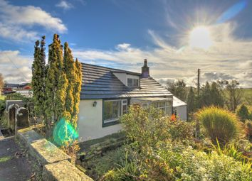 Thumbnail 2 bed cottage for sale in Carnbo, Kinross