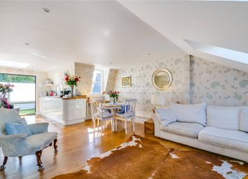 Thumbnail 3 bed flat for sale in Chaldon Road, London