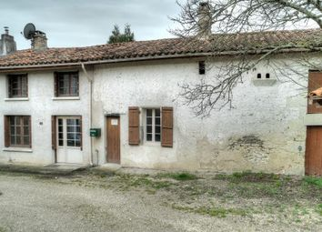 Thumbnail 3 bed property for sale in Bonnes, Charente, France