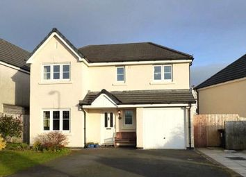 Thumbnail 4 bed detached house for sale in Sir John Barrow Way, Ulverston, Cumbria