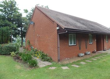 Thumbnail 2 bed terraced bungalow to rent in Castle Hill, Hartley, Longfield