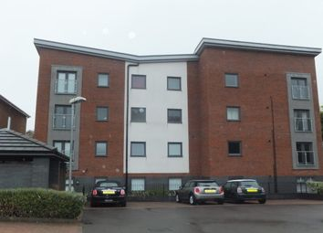 Thumbnail 2 bed flat to rent in Ladywood Court, Sutton Coldfield